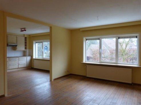 Vastgoed appartement te huur wondelgem for Appartement te huur zonhoven
