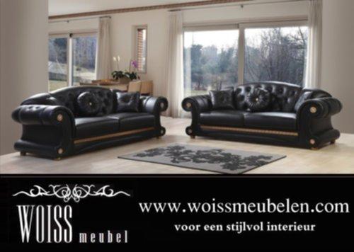Meubelen aanbieding lederen versace swarovski for Aanbieding meubels