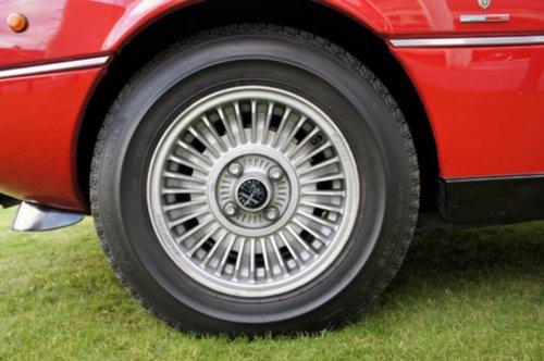 autos - '73 Alfa Romeo Montreal 2.6l V8 - Zoekertjes.net