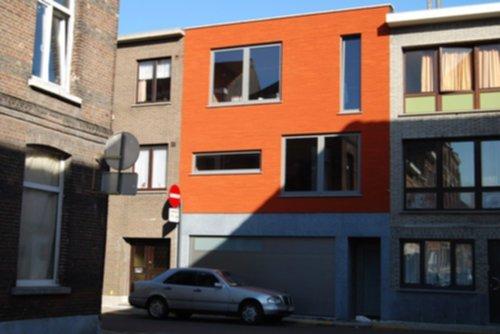 Bouw bouwen een huis landbouw of kmo gebouw for Aannemer huis bouwen