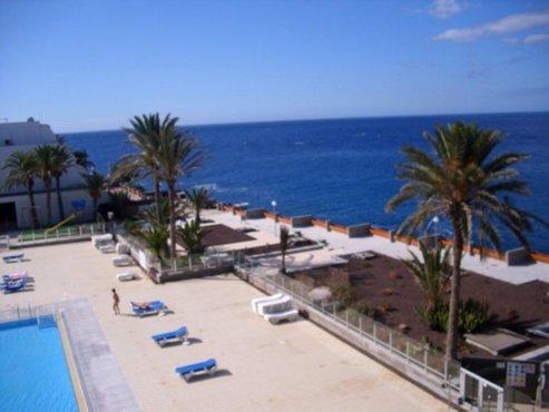 Vakantiewoningen Nieuw Magnifiek Appartement Tenerife
