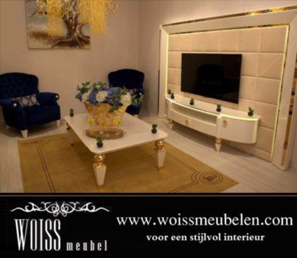 Meubelen woiss meubels rotterdam aanbieding hoogglans for Aanbieding meubels