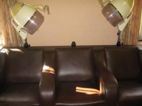 Meubelen tweedehands meubilair kapsalon for Tweedehands meubilair