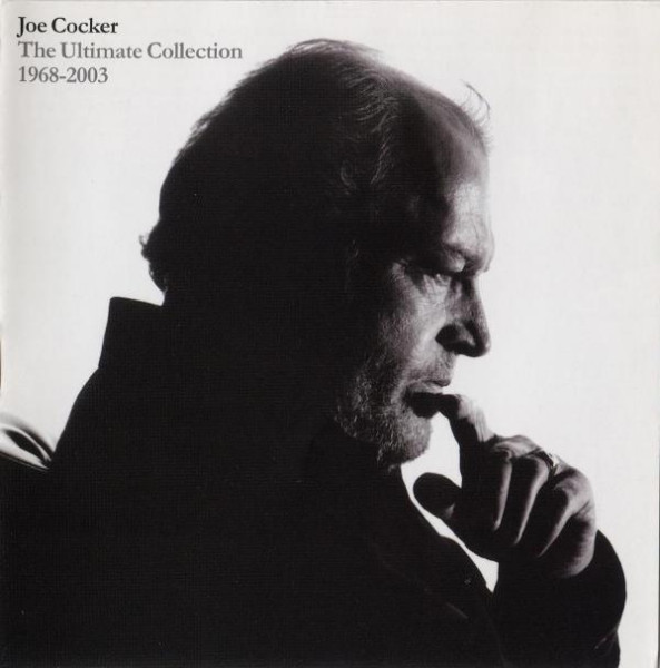 "Joe Cocker Ultimate Collection: JOE COCKER: 2 CD ""The Ultimate Collection"